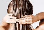 طريقة تنعيم الشعر بالبلسم