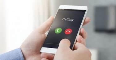 طريقة معرفة اسم المتصل عن طريق رقم الهاتف
