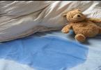 علاج التبول الليلي عند المراهقين