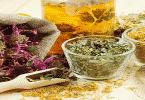 علاج الروماتيزم بالأعشاب