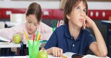 علاج عدم التركيز عند الأطفال