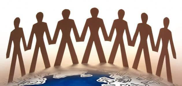 علم النفس الاجتماعي والقيم الاجتماعية