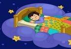 قصص اطفال خياليه قبل النوم
