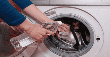 كيفية تنظيف غسالة الملابس الاتوماتيك
