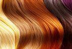 كيفية صبغة الشعر احمر ياقوتي
