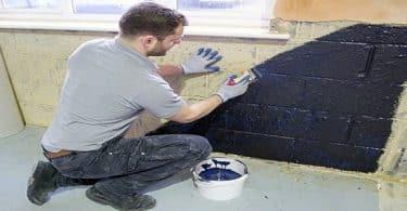 كيفية عزل الحوائط من الرطوبة