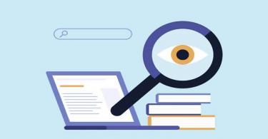 كيفية كتابة بحث قصير بطريقة سلسة وبسيطة