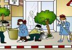 كيف نحافظ على البيئة نظيفة