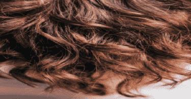 ماسك لإصلاح الشعر التالف