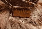 ما هى مكونات حنة فرد الشعر
