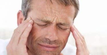 ما هي أضرار ضربة الرأس من الخلف