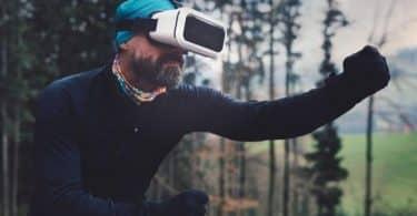 ما هي اضرار نظارة الواقع الافتراضي