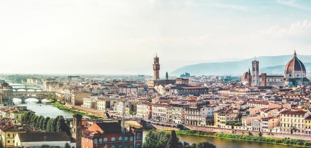 ما هي ثالث دولة سياحية في أوروبا وأهم الأماكن بها؟