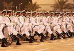 ما هي شروط القبول في كلية الضباط والمستندات المطلوبة واهداف الكلية