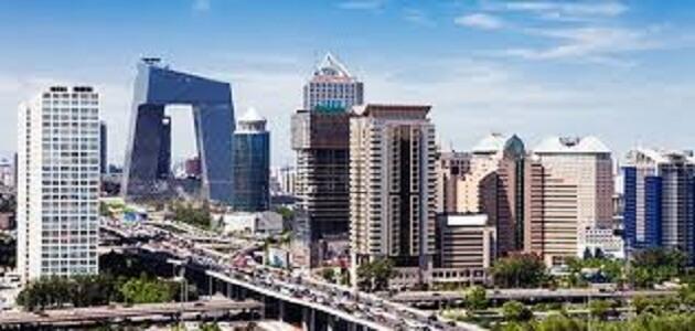 ما هي عاصمة الصين قبل بكين وأهم المعلومات عنها
