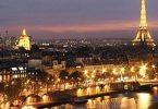 ما هي عاصمة فرنسا حاليًا وعام 1789