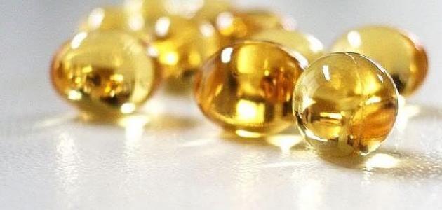 ما هي فوائد فيتامين d3