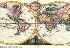 ما هي مراحل تطور علم الخرائط