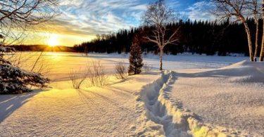 متى يبدأ فصل الشتاء ومتى ينتهي ؟