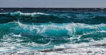 مصادر الماء في الطبيعة