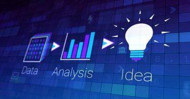معلومات عن تحليل البيانات