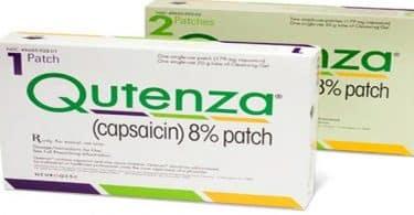 كوتينزا Qutenza