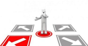 مهارات اتخاذ القرار وكيفية تنميتها