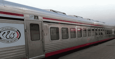 مواعيد قطارات القاهرة اسوان واسعار التذاكر للسفر