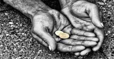 موضوع تعبير عن الفقر بالمقدمة والخاتمة والعناصر