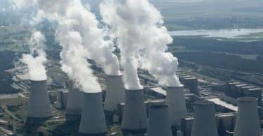 موضوع عن اضرار دخان المصانع على البيئة