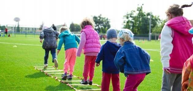 نماذج انشطة ترفيهية للاطفال وكيفية استخدامها