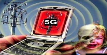 هل تقنية 5G سيئة على الصحة ؟