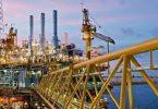 هندسة البترول والغاز الطبيعي