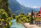 ما هي عاصمة سويسرا وأهم الاماكن السياحية والفنادق بها