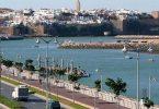 تاريخ مدينة الرباط وتوحيد مدينة الرباط وسلا