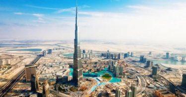 أماكن سياحية في دبي