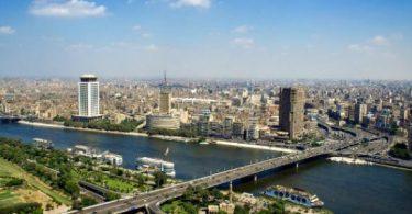 اماكن الفسح والخروجات في القاهرة