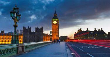 افضل مدينة في بريطانيا للعوائل