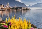 اماكن سياحية في سويسرا رائعة