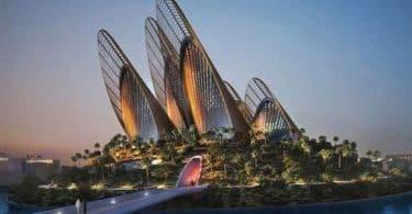 السياحة في ابو ظبي وأهم الأماكن الترفيهية بها