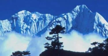 ما هي أطول سلسلة جبال في العالم؟