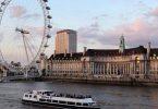 السياحة في لندن وأشهر المتاحف والأماكن السياحية بها