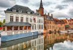 الاماكن السياحية في بروكسيل عاصمة بلجيكا