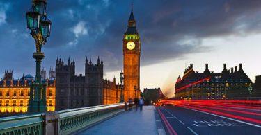 لماذا يقصد العرب شارع العرب في لندن؟