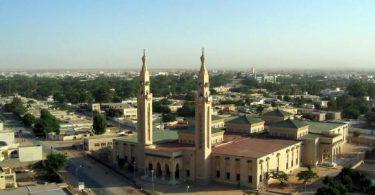 أشهر الأكلات في موريتانيا