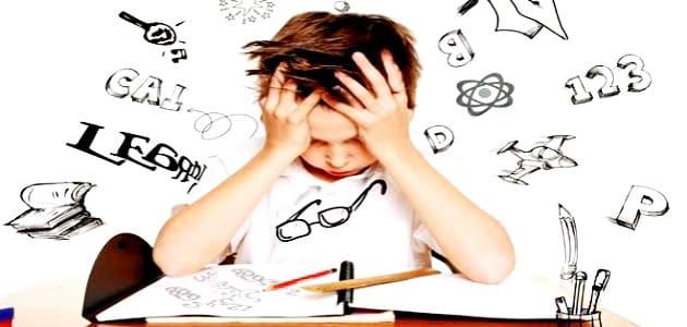 تعريف صعوبات التعلم بالمراجع