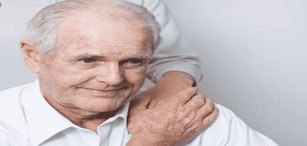 أعراض سرطان البروستاتا عند كبار السن