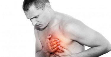 أمراض القلب المزمنة