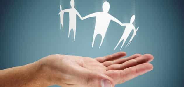 أهداف الخدمة الاجتماعية في المجال الأسري