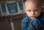 اورام الرئة عند الاطفال